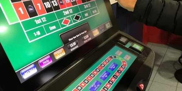 Progressive slot jackpot winners