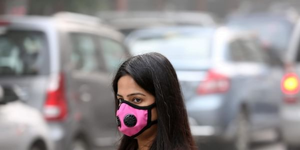 Britain taken to court by European Commission over air pollution