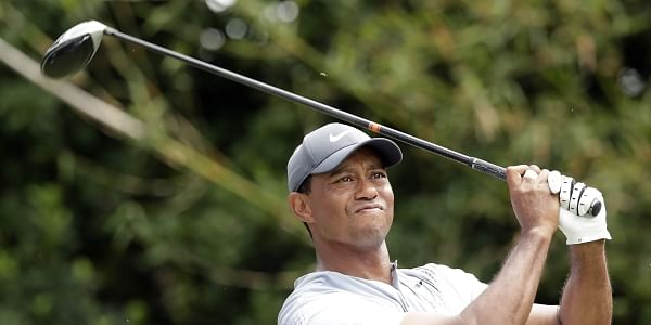Tiger Woods officially commits to the Memorial for final US Open preparation