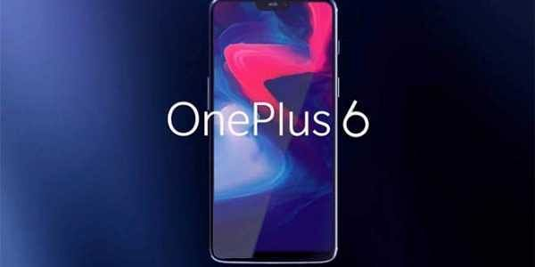 OnePlus 6 to launch in India today