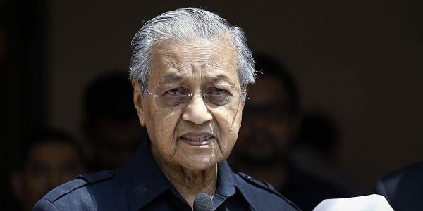 Mahathir Mohamad, MALAYSIA PM