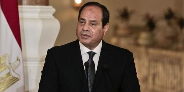 Egypt opens Gaza border for month of Ramadan: president