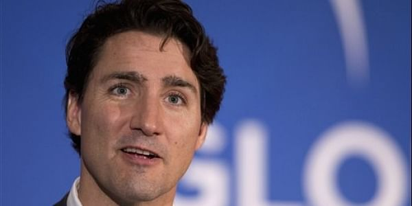 Canadian Prime Minister Justin Trudeau. | File Image