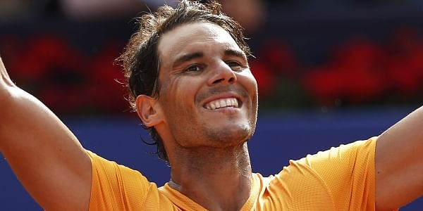 Rafael Nadal eases past Denis Shapovalov, Novak Djokovic back challenging in Rome