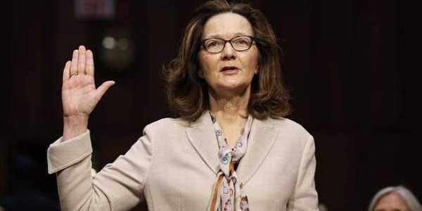 Senate OKs 1st Female CIA Chief Despite Torture Concerns