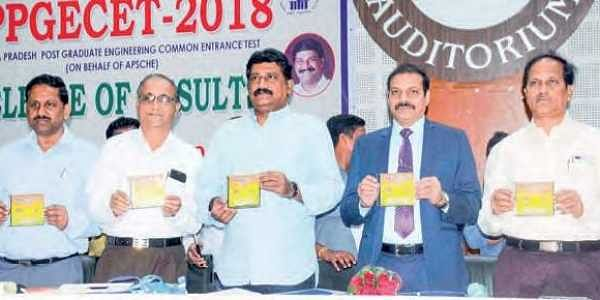 Andhra Pradesh: 23,831 candidates qualify APPGECET- The New Indian