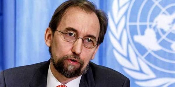 United Nations rights chief: Israel's Gaza response 'wholly disproportionate