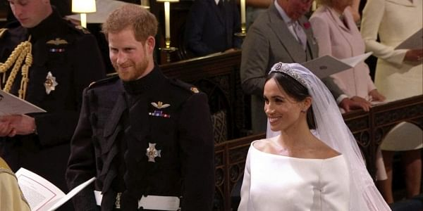 Prince Harry Ex Girlfriend Wedding.Prince Harry S Ex Girlfriends Attend Royal Wedding The New Indian