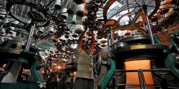 Demand push for manufacturing in April as PMI rises to 51