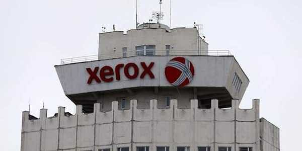 Xerox CEO Quits as Shareholders Settle Claims Over Merger