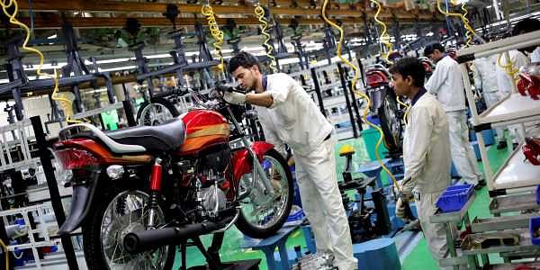 Hero MotoCorp net rises 35% in Q4