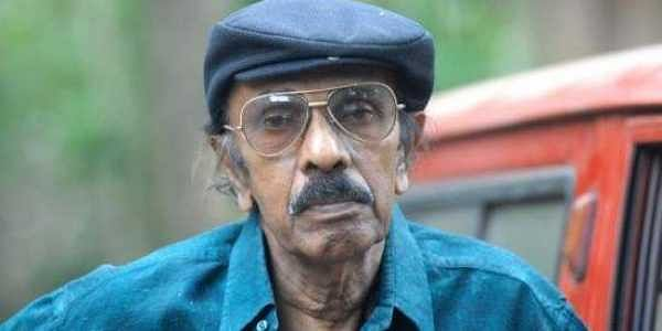Novelist Kottayam Pushpanath Passes Away at 80