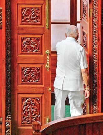 BJP MLAs