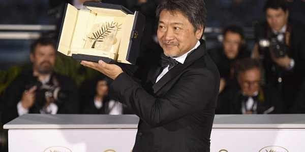 Cannes 2018 Japans Shoplifters Wins Palme Dor Grand Prize To