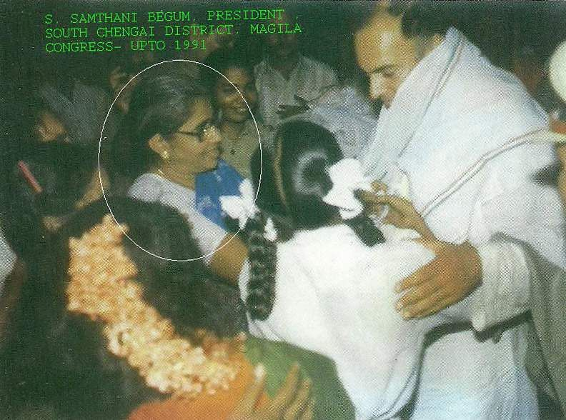 Rajiv Gandhi, India's 6th Prime Minister was assassinated on 21 May 1991 at Sriperumbudur in Tamil Nadu. An LTTE activist named Thenmozhi Rajaratnam detonated an RDX laden suicide belt while greeting Gandhi at a function. Here is a look bakc at the truamatic incident.