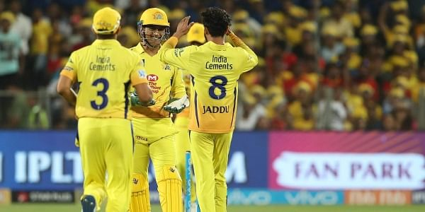 The plus point for Super Kings, who have alternately blown hot and cold in their last six games, is that they have not depended on just a couple of batsmen. | PTI