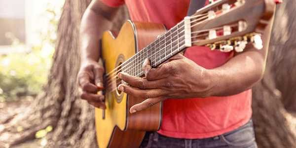 music, guitar, learn, singer