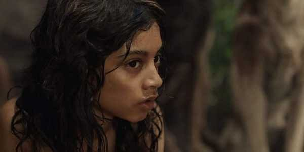 First teaser for Andy Serkis' Mowgli is absolutely breathtaking