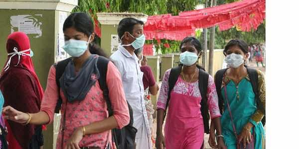 What is Nipah virus and how is it transmitted?