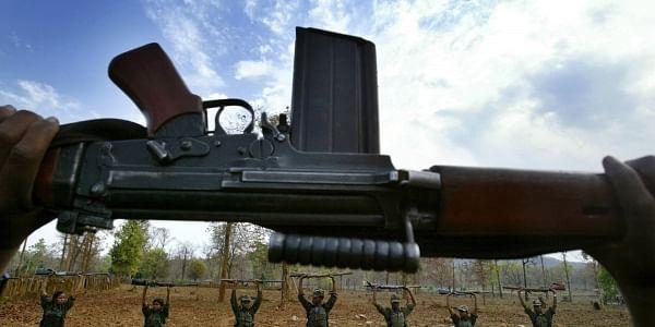 Maoist-AP