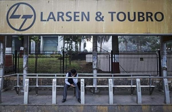 L T Construction bags orders worth Rs 2112 crore - The New Indian Express