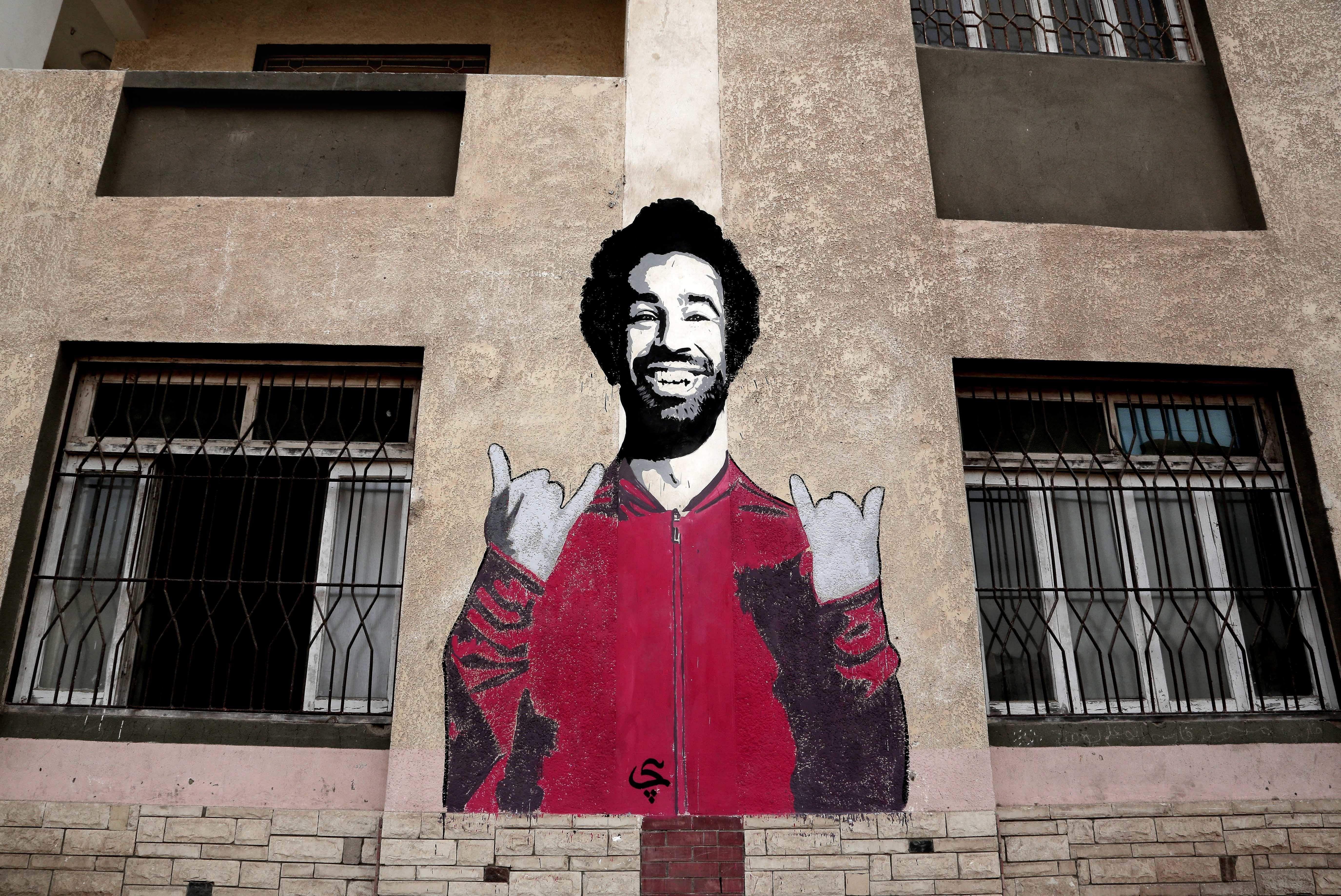 Mohamed_Salah_wall_mural_AP