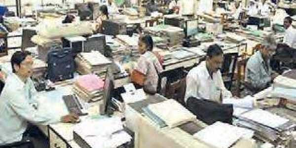 Telangana government lifts ban on transfer of employees till June ...