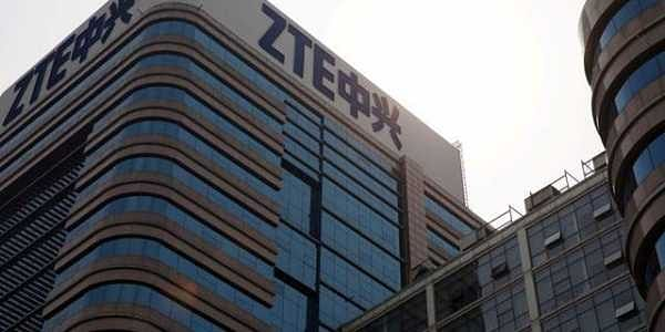 US  reached deal to keep Chinese telecom ZTE in business