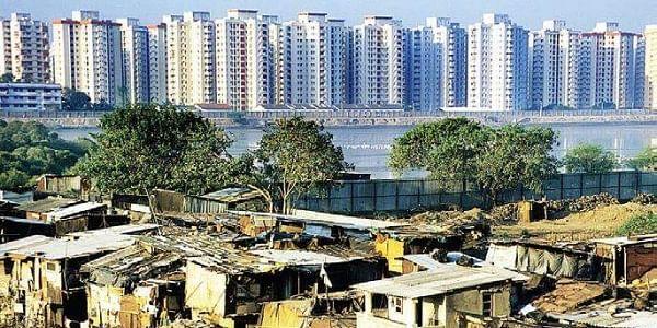 slum, economy, poverty, inequality