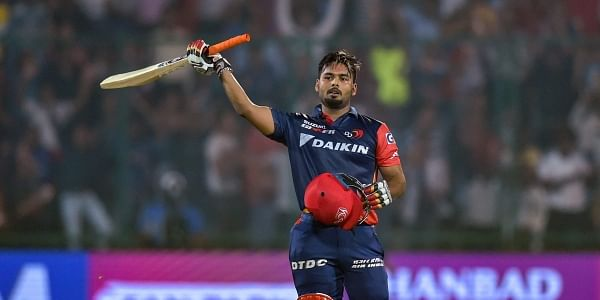 Rishabh Pant of Delhi Daredevils named Emerging Player of IPL 11- The New Indian Express