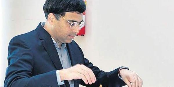 Viswanathan Anand| (EPS)
