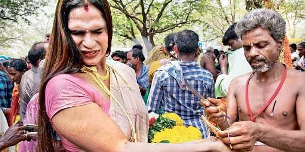 Aravan's brides become widows after thaali-cutting ceremony