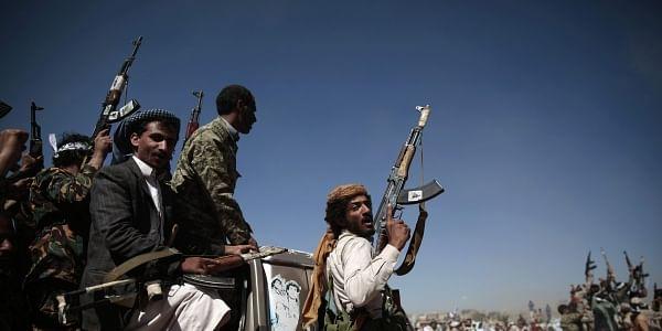 United States commandos help Saudis destroy Houthi missiles, says NYT