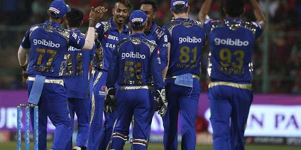 IPL: Mumbai Indians put Kings XI Punjab in to bat