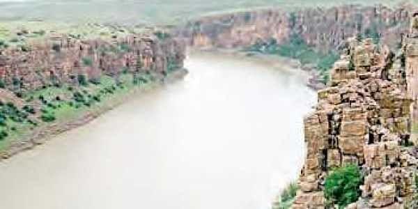pennar river basin