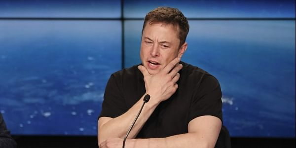 Elon Musk blames tough government rules for no Tesla in India