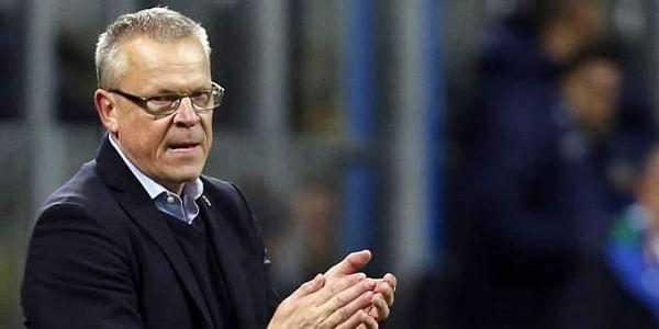 Sweden coach Janne Andersson (File | AP)