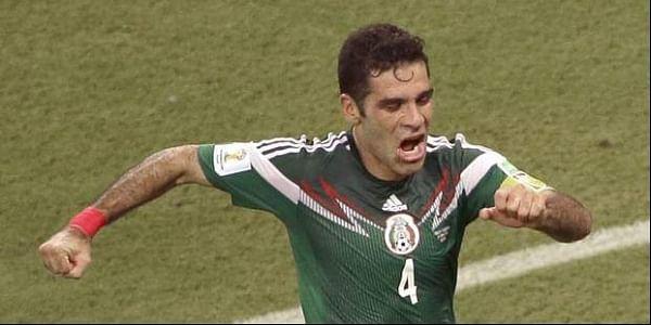 Mexico football star Rafael Marquez (File | AP)