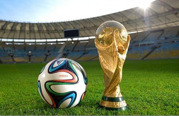 For representational purpose (Photo | FIFA)