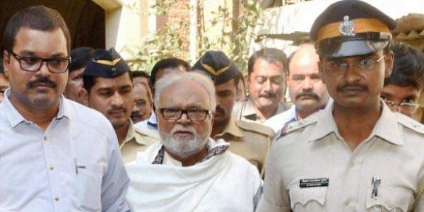 Chhagan Bhujbal gets bail after two years in jail