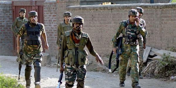 Woman injured in Pak firing along LoC