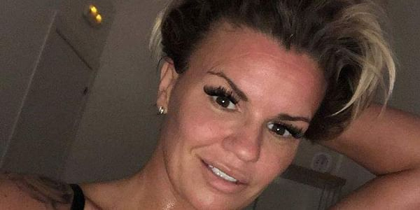 Kerry Katona Furious On Not Being Called For Band's
