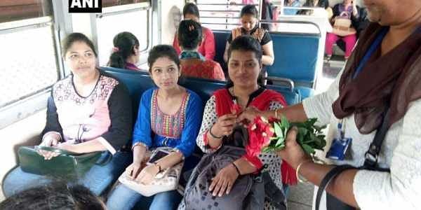 The world's first 'ladies special' suburban train which started between Mumbai's Churchgate and Borivali stations on the Western Railway (WR), completed 26 years on Saturday.