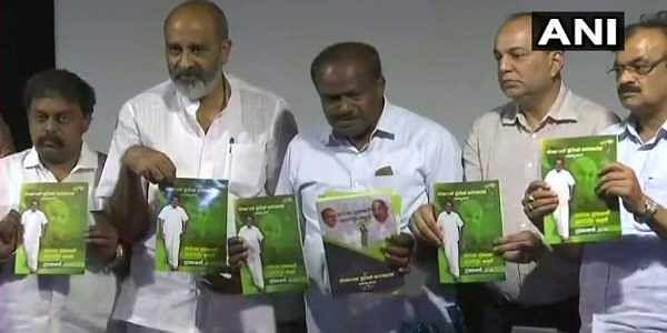 Rahul Gandhi Rides A Bicycle In Karnataka To Protest Rising Fuel Prices