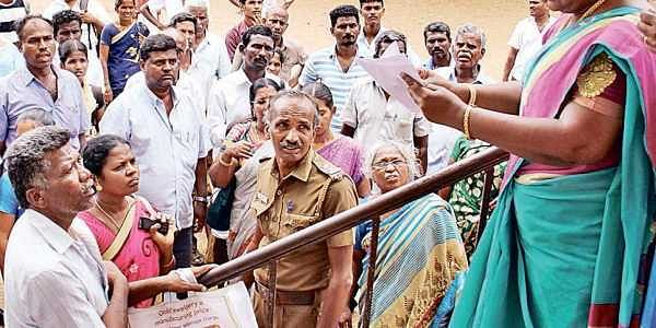 NEET 2018: Hundreds of TN students forced to take exam in Kerala
