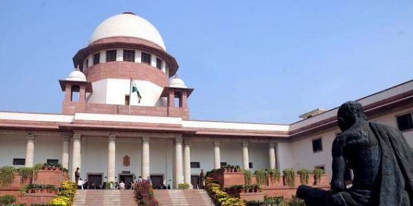 5-judge SC bench to hear petition for CJI impeachment on Tuesday
