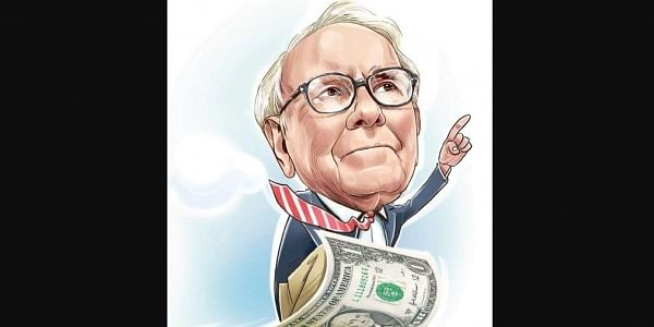 Buffett Still Bearish On Bitcoin: 'The Asset Itself Is Creating Nothing'