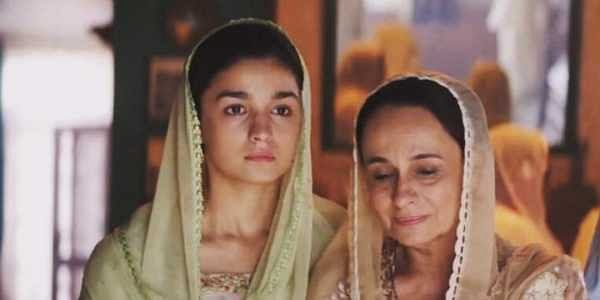 Alia Bhatt's Raazi earns Rs. 18 crores till Saturday
