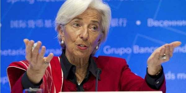 Argentina seeking loan from International Monetary Fund