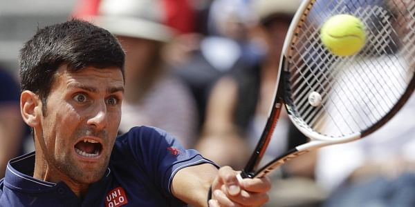 Novak Djokovic powers past Kei Nishikori in Madrid opener